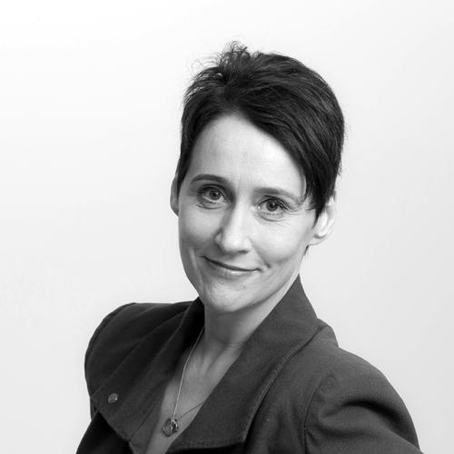 Ms. Ása Richardsdóttir