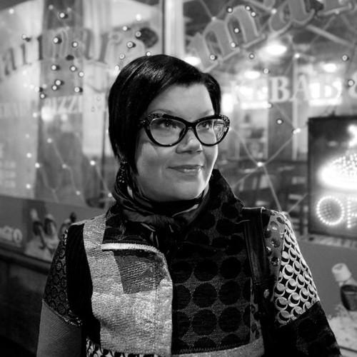 Ms. Johanna Tuukkanen