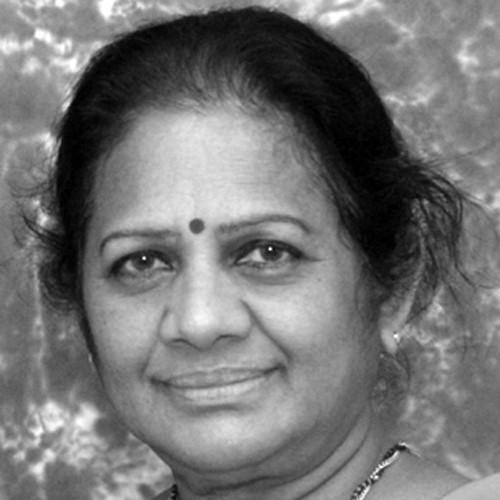 Ms. Santha Bhaskar