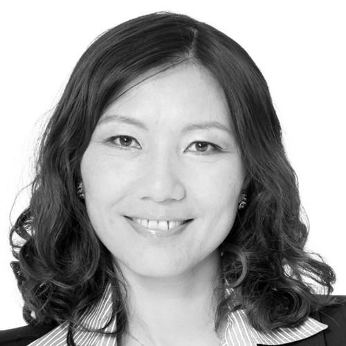 Ms. Marina Guo