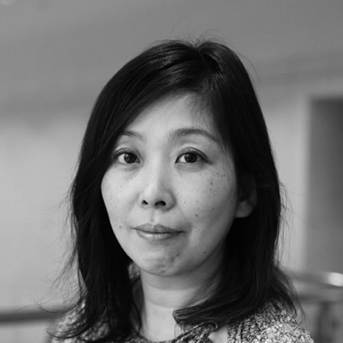 Ms. Maki Miyakubo